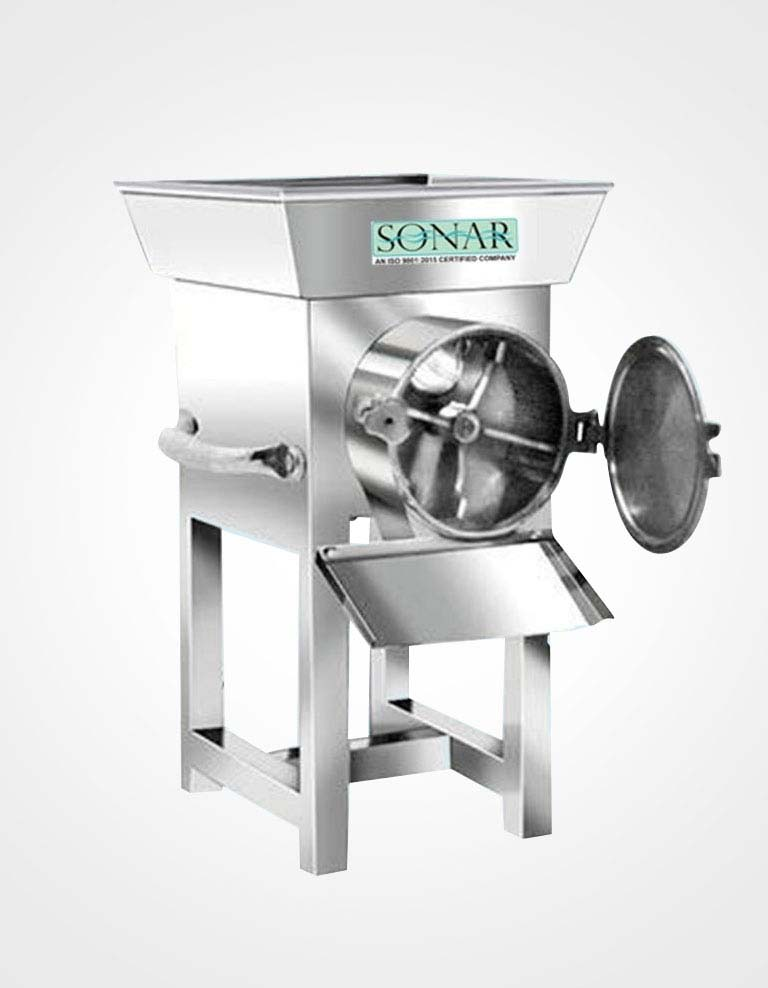 Sonar Gravy Machine