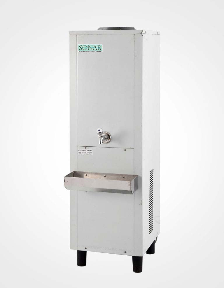 Water Cooler With RO 40/40 Ltr.